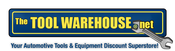 The Tools Warehouse Logo